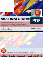 Asean Travel Tourism