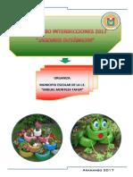 Concurso Intersecciones - Jardines Botanicos