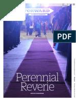 FORWARD Promenade Magazine