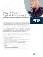 Sb How to Protect Against Ransomware