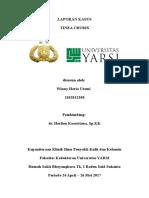 Cover Kulit