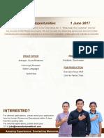 Career Poster - 1 June 2017