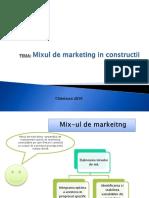 Tema Mixul de Marketing