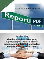 . Audit Internal