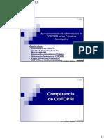 Aprovechamiento Informacion generada COFOPRI - Ing Abel Alarco SNCP.pdf