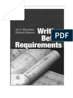 03299 - Alexander, I., Stevens, R. - Writing Better Requirements (2002).pdf