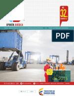 Opinion Juridica No. 32 - Agosto 2015