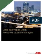 Lista de Precos2016 Completa v2