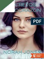 Secretos Del Corazon (Corazones - Norah Jones
