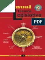 Manual de Tecnica Legislativa 0