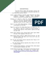 Daftar Pustaka Stroke Dm