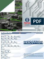 201706 Pritec Electronics Aparatos Electrónicos Catálogo a2017 05