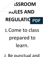 Classroom RULES.docx