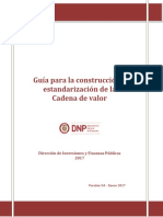 DNP 2017 Guia Cadena de Valor_v 5
