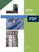 Ejercicios Hidraulica de Tuberias