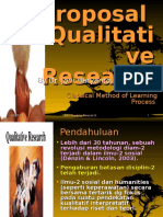 1 Proposal Riset Kualitatif