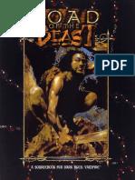 Vampire Dark Ages - Road of Beast