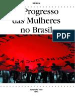 BARSTED; PITANGUY (org). O progresso das mulheres no Brasil, vol. I, Fundação Ford CEPIA.pdf