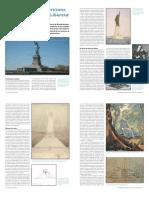 Una pirámide veracruzana para la estatua de la libertad.pdf