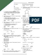 Prueba Quimica Organica 3 BGU
