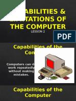Computer 4 - Lesson2