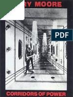 220px-Corridors of Power Cover (1)
