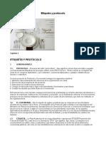 Manual Etiqueta y Protocolo