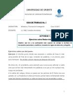 Guia-1 de Trabajo Sobre Signos Basicos de Puntuación