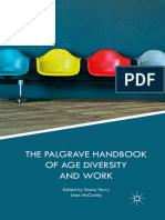 Palgrave Handbook on Age Diveristy 2017