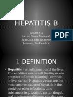 Pharcare Hepa b