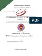 Monografía_Juan Bedregal I Unidad_toxicología