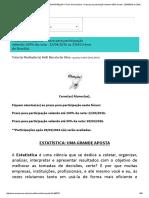2016_EGRAD_GIMOB1-51_EGRAD_GIMOB100_001_ Fórum Da Disciplina - Prazo Para Participação Valendo 100% Da Nota - 22-04-2016 as 23h55 (Hora de Brasília)