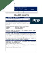 Project Charter Sedipro