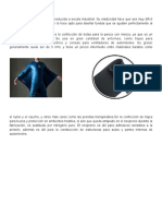 Muestrario Telas y Fibras Textiles