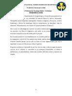DISTRIBUCION DE LOS RECURSOS DE RADIOLOGIA CON EQUIDAD, RESPOSABILIDAD Y JUSTICIA