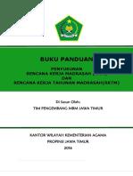 Buku Panduan Susun RKM (Terbaru).pdf