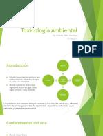 2.Toxicologia-Ambiental