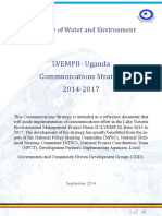 Lake Victoria Environmental Management and Protection Project Phase II