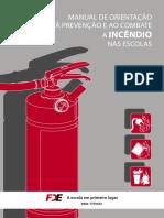 PREVENÇÃO E COMBATE A INCENDIOS NAS ESCOLAS.pdf