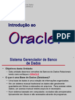 Slides BD Oracle