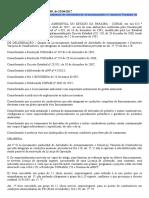 Deliberação Copam Nº 3.785, De 25.04.2017