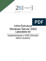 _s2b2008 - Infra - Lab03 - DNS