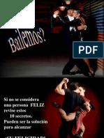 El Tango de La Vida(Lola Mora)