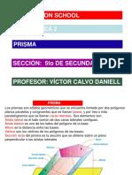 Prisma - 5to