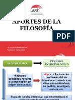 Aportes Principales de La Filosofía.pptx