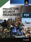 Rapport Politique Defense Canada