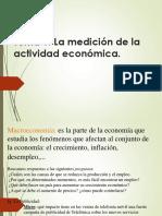 Tema 1 La Medicion de La Actividad Economica -1- 34218