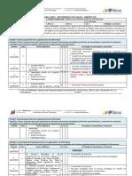 Plan de Clases Gerencia Organizaciones de Información II 2017 4121