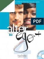 Alter Ego Plus 4 - Livre de l'Eleve (2016!07!31 03-51-10 UTC)
