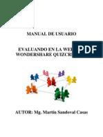 Manual Evaluador Web